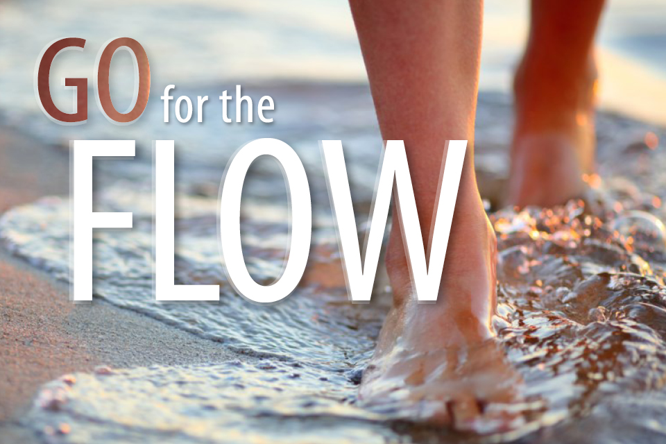 Go for the Flow