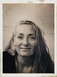 Julia Knežević Portrait