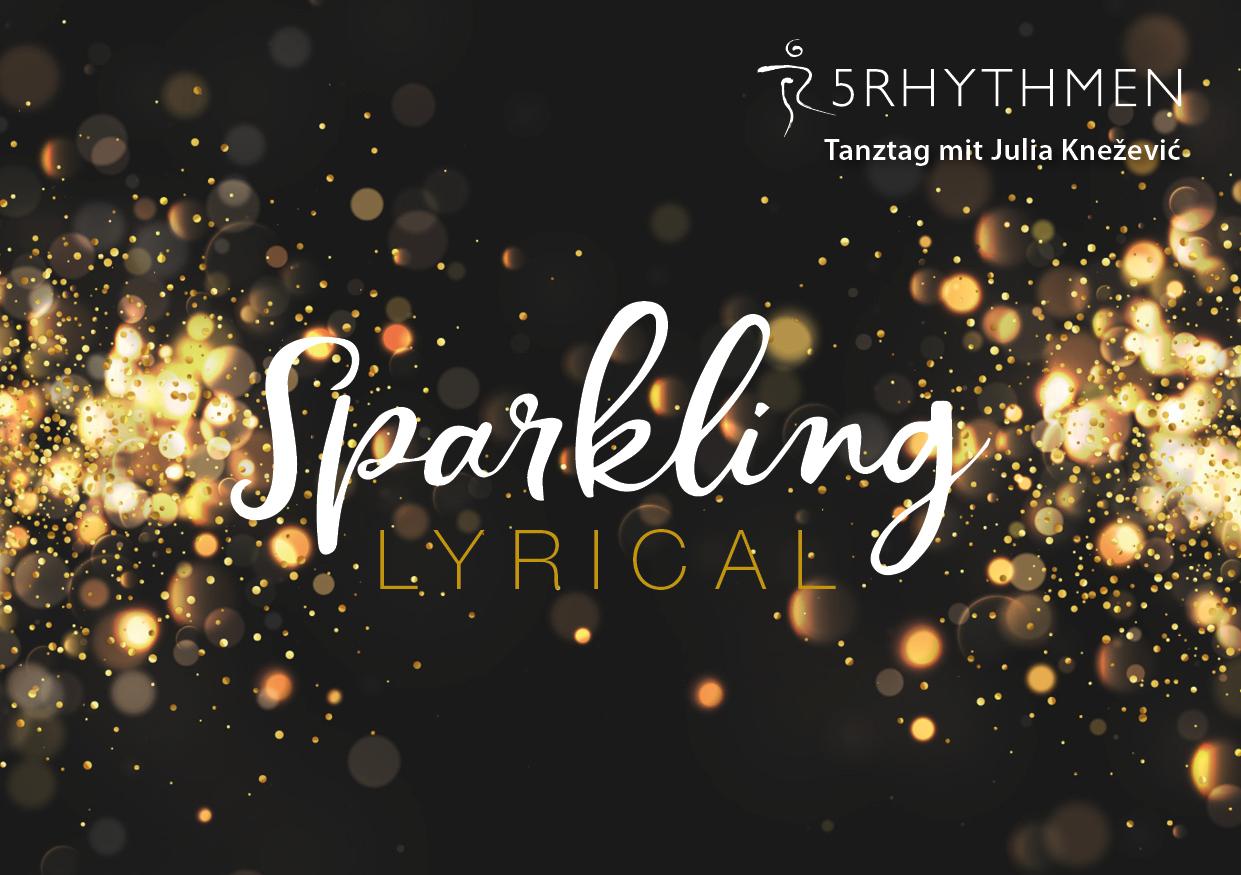 Sparkling Lyrical - 5Rhythmen Tanztag in Köln
